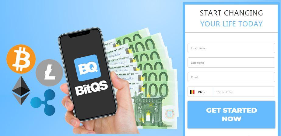 BitQS 1