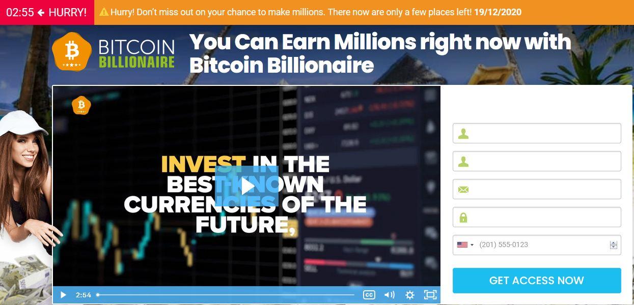 Bitcoin Billionaire 2