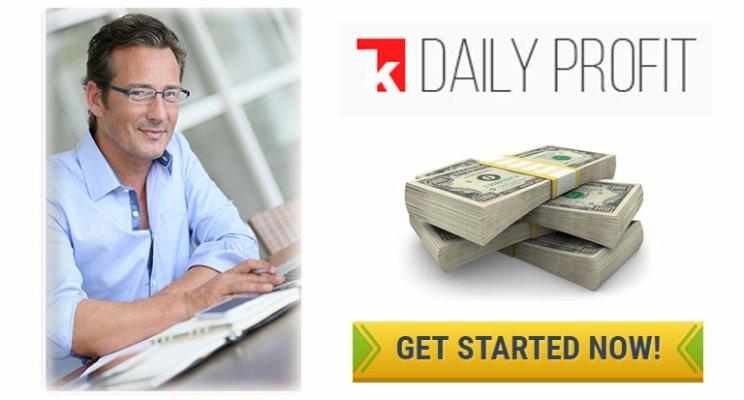1k daily profit 1