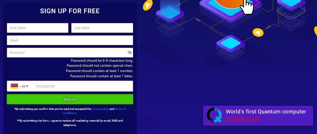 Quantum AI 2