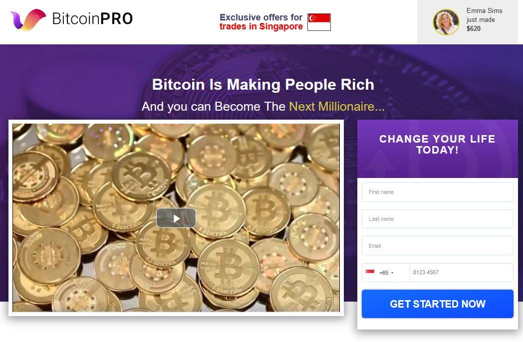Bitcoin Pro 2