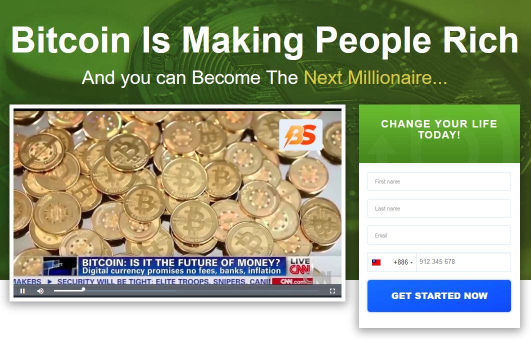 Bitcoin Storm 1