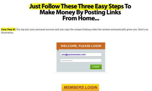 Rapid Profit Package {Reviews 2021} – Earn Profit By Working From Home