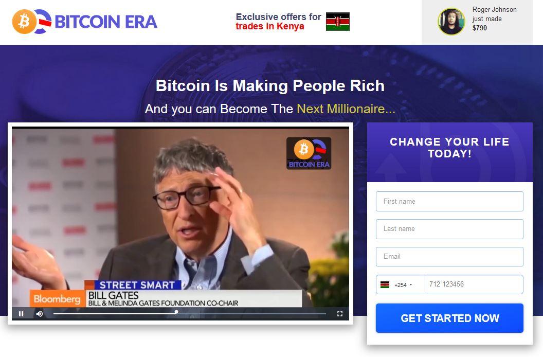 Bitcoin Era 2