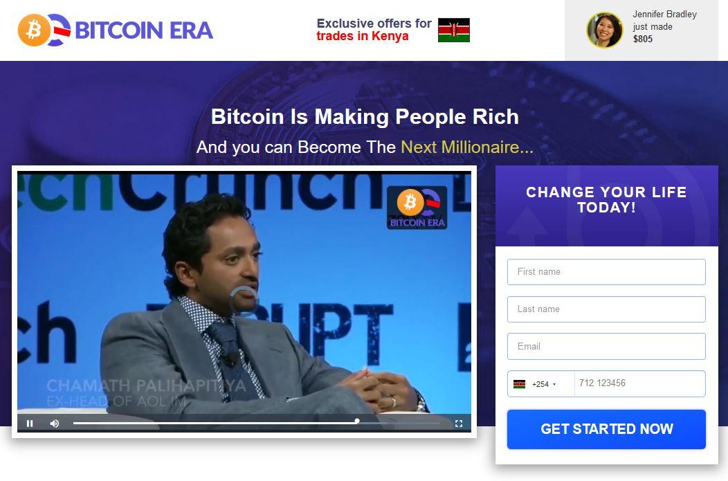 Bitcoin Investicinis Sprendimas - Dvejetainė prekyba, kas tai yra
