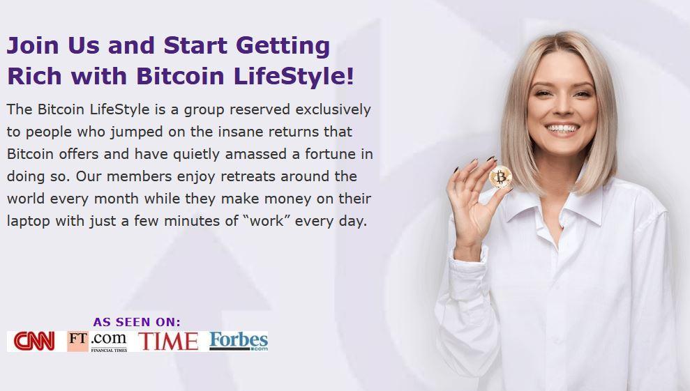 Bitcoin Lifestyle 1