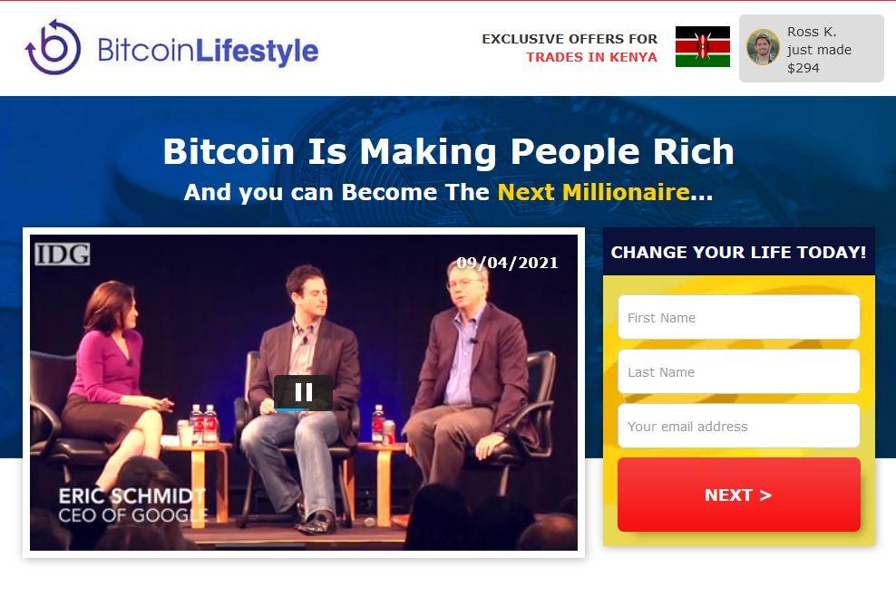 Bitcoin Lifestyle 2