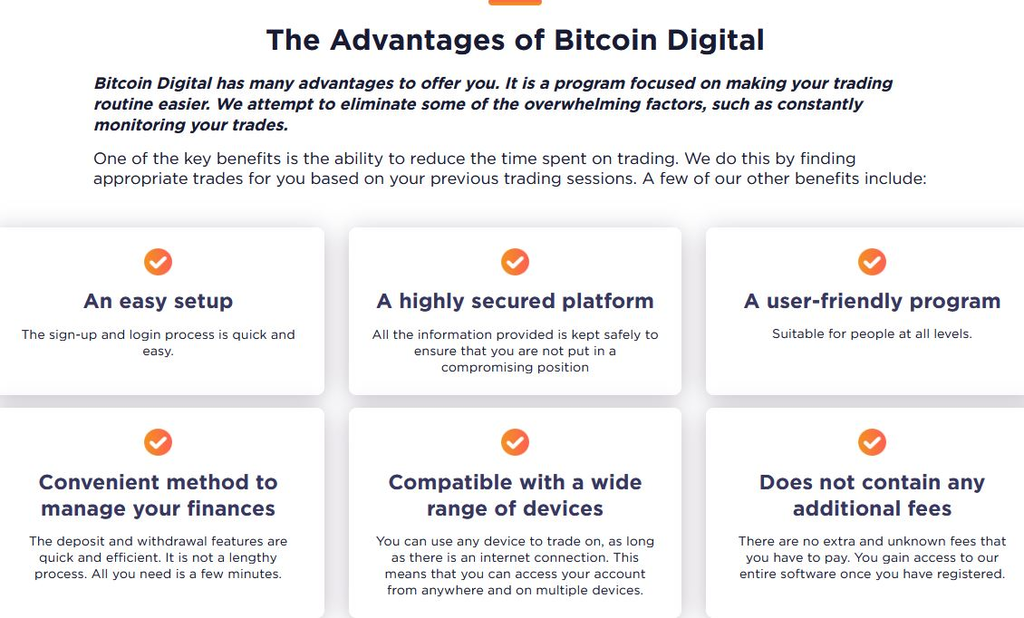 Bitcoin Digital App 2