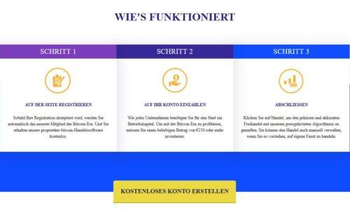 Bitcoin Era App – Höhle der Löwen, Verbraucherzentrale, Seriös, Forum!