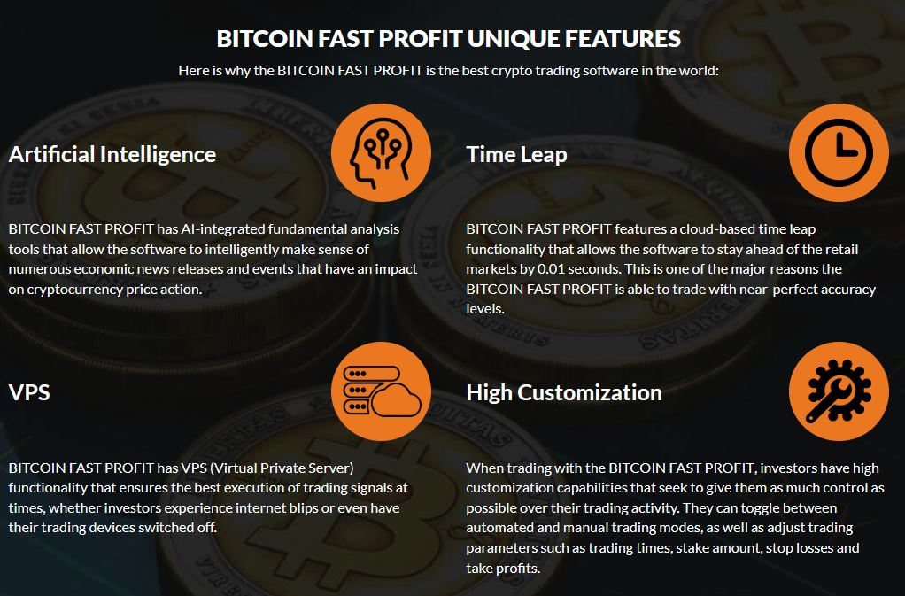 Bitcoin Fast Profit 1