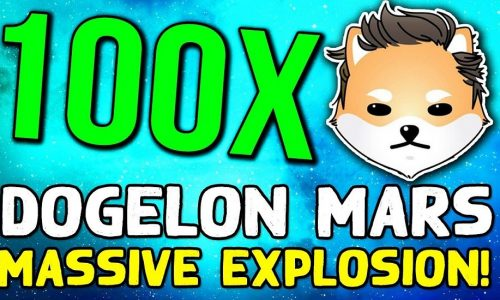 Dogelon Mars Coin – Elon Mars Coin Price! How To Buy Dogelon Token?