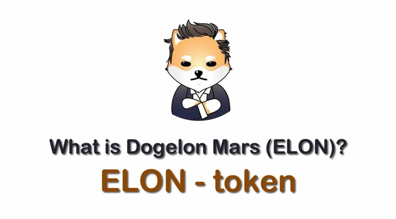 Dogelon Mars