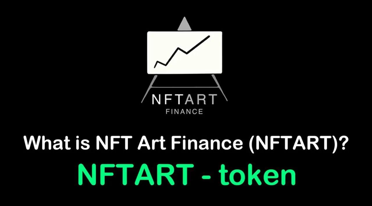 NFT ART Finance