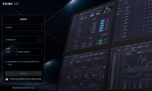 PrimeXBT Reviews 2021 – Is Prime XBT Welcome Bonus Scam or Legit?