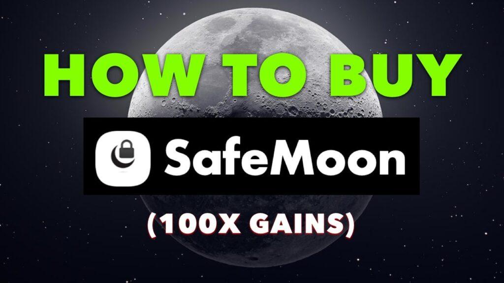 Safe Moon Crypto 2