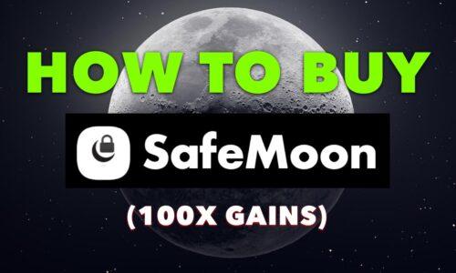 Safe Moon Crypto – SafeMoon Doge Coin on Robinhood! How to Buy?
