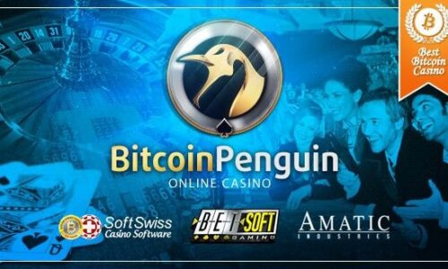 Space Penguin Crypto Token – Newest CryptoCurrency on CoinMarketCap