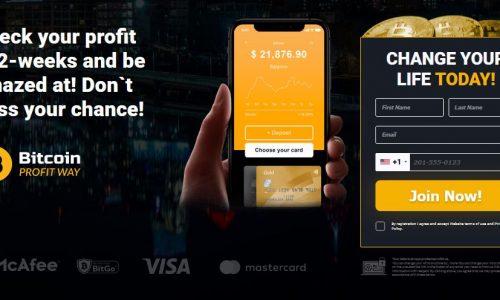 BTC Profit Way