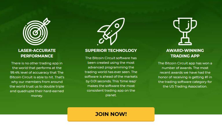 Bitcoin Circuit 2