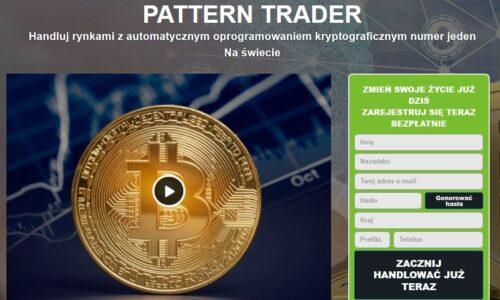 Pattern Trader Recenzje – PatternTrader App 2021 Opinie! Oszustwo?